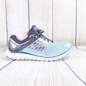 Brooks Glycerin 14 Womens Size 9.5 Running Shoes S